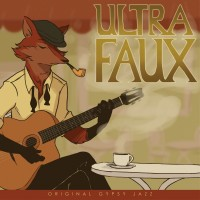 Ultrafaux Live from the Woodshed [ufaux2015-11-18]