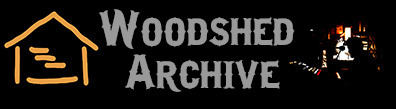 Woodshed Archive
