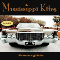 Mississippi Kites Live from the Shed [mkites2016-10-27]