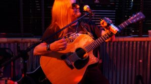 DB Bryant Acoustic